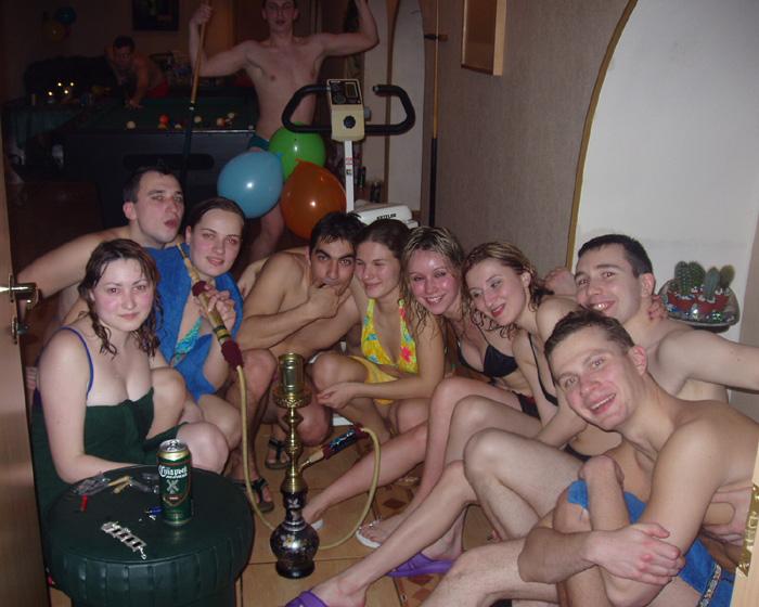 Частные секс фото вечеринок